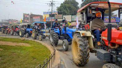 Photo of Gopal Chawla ผู้นำเกษตรกร Khalistan ประกาศการชุมนุมรถแทรกเตอร์ในปากีสถาน |  การประท้วงของเกษตรกร: ผู้ก่อการร้าย Khalistani Gopal Chawla ประกาศการชุมนุมรถแทรกเตอร์จะออกมาในปากีสถานในเส้นทางเดลี