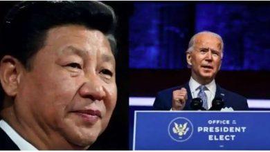 Photo of joe biden พูดคุยกับประธานาธิบดีจีน xi jinping ยกประเด็นเกี่ยวกับภูมิภาคแปซิฟิกอินเดียของไต้หวันฟรี