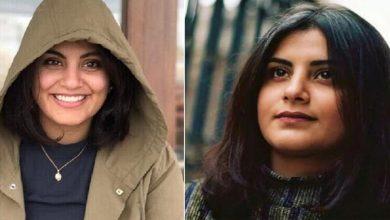 Photo of Loujain นักเคลื่อนไหวเพื่อสิทธิสตรีชาวซาอุดีอาระเบียได้รับการปล่อยตัวจากเรือนจำหลังสามปี |  ซาอุดีอาระเบีย: นักเคลื่อนไหว Loujain ได้รับการปล่อยตัวหลังจากสามปีล่วงละเมิดทางเพศในคุกถูกทรมาน!