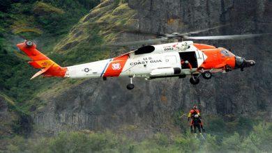 Photo of หน่วยยามฝั่งสหรัฐฯช่วยชีวิต 3 คนรอดบนเกาะร้าง 33 วัน |  อเมริกา: พลเมืองชาวคิวบา 3 คนติดอยู่บนเกาะร้างเป็นเวลา 33 วันหน่วยยามฝั่งสหรัฐช่วยชีวิตด้วยการกู้ภัย