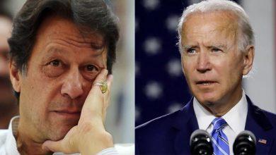 Photo of Joe Biden กล่าวว่าไม่มีการเปลี่ยนแปลงในนโยบายของสหรัฐฯเกี่ยวกับรัฐชัมมูและแคชเมียร์ |  ความตกใจของอเมริกาต่อปากีสถาน: Biden กล่าวในสองคำว่า 'ไม่มีการเปลี่ยนแปลงในนโยบายของเราเกี่ยวกับแคชเมียร์'