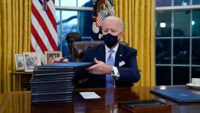 Photo of การบริหารของ Biden อนุญาตให้ผู้ขอลี้ภัย 25,000 คนในเม็กซิโกเข้าสู่สหรัฐอเมริกา |  สหรัฐอเมริกาให้ที่พักพิงแก่ผู้ติดค้าง 25,000 คนในเม็กซิโกขึ้นศาลเมื่อวันที่ 19 กุมภาพันธ์