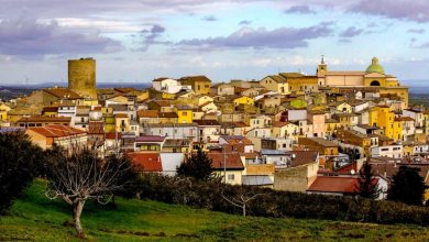 Photo of หนึ่งยูโรคือทั้งหมดที่คุณต้องการเพื่อซื้อบ้านในอิตาลีดูรายละเอียด |  ไม่มีโอกาสที่จะซื้อบ้านในอิตาลีได้ดีไปกว่านี้แล้วทำให้บ้านของคุณมีราคาต่ำกว่า 100 รูปี