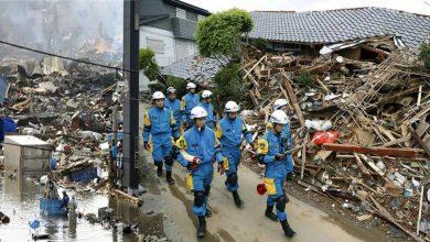 Photo of ญี่ปุ่นปะทะ 7.1 อาฟเตอร์ช็อกไม่มีความเสียหายจากนิวเคลียร์หลังแผ่นดินไหว  อัปเดตโรงไฟฟ้านิวเคลียร์ฟุกุชิมะไดอิจิ |  ญี่ปุ่น: แผ่นดินไหวขนาด 7.1 ใกล้ฟุกุชิมะโรงงานนิวเคลียร์ไม่ถูกคุกคาม