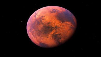 Photo of ชั้นก๊าซ HCl Life On Mars ที่เห็นในชั้นบรรยากาศของดาวอังคารรู้เบาะแส |  Life On Mars: ชั้นก๊าซ HCl ที่เห็นในชั้นบรรยากาศของดาวอังคารจุดประกายความหวังของชีวิตบนดาวเคราะห์สีแดง!