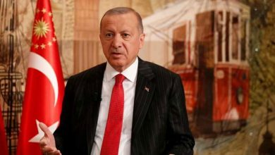 Photo of ตุรกีเรียกทูตอเมริกันแถลงคดีสังหารอิรักเออร์โดกันกับเรา |  Recep Tayyip Erdogan ขู่อเมริกาหลังสังหารเติร์กในอิรัก!  ข้อกล่าวหาสนับสนุน PKK