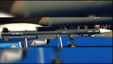 Photo of Astra Mark 2 Missile India เตรียมขีปนาวุธอันตรายร้ายแรงกว่าขีปนาวุธต่างประเทศหลายเท่า |  Astra Mark 2 Missile: อินเดียเตรียมขีปนาวุธอันตราย!  คุณจะต้องตะลึงกับระยะความเร็วและอำนาจการยิง