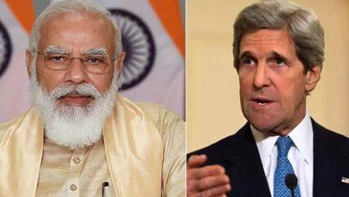 Photo of John Kerry ยกย่อง PM Modi สำหรับพลังงานสะอาดกล่าวว่าอินเดียกำลังสร้างโอกาสในการลงทุนครั้งใหญ่ |  อเมริกายกย่อง PM Modi สำหรับการนำเทคโนโลยีพลังงานสะอาดมาใช้กล่าวว่า 'การลงทุนในอินเดียเพิ่มโอกาส'
