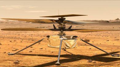 Photo of Ingenuity Helicopter บนดาวอังคาร: 'เฮลิคอปเตอร์' ของ NASA ที่จะหมุนบน Red Planet จะนำหลักฐานการมีชีวิตบนดาวอังคาร