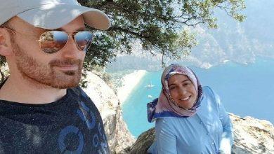 Photo of สามีผลักภรรยาท้องจากความสูง 1,000 ฟุตหลังเซลฟี่