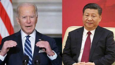 Photo of ประธานาธิบดีไบเดนของสหรัฐกล่าวว่าจีนจะจ่ายราคาสำหรับการละเมิดสิทธิมนุษยชน |  โจไบเดนพูดตรงไปตรงมา: จีนจะจ่ายแพงหากยังไม่หยุดการละเมิดสิทธิมนุษยชน
