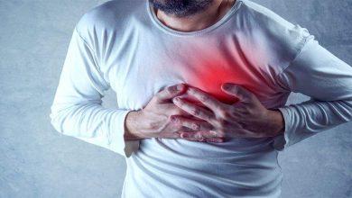 Photo of หายใจถี่คลื่นไส้เป็นอาการเริ่มต้นของอาการหัวใจวายอย่าละเลย |  อย่าเพิกเฉยต่ออาการหัวใจวายหายใจถี่อ่อนเพลียคลื่นไส้หลาย ๆ ครั้งก่อนสัปดาห์