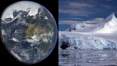 Photo of Ice Age Mystery ยุคน้ำแข็งมาถึงโลกเนื่องจากการชนกันของดาวเคราะห์น้อยสองดวงรู้ทุกอย่างเกี่ยวกับเขายุก |  Ice Age Mystery: นักวิทยาศาสตร์ค้นพบความลึกลับ!  หิมะปกคลุมโลกเป็นเวลาหลายปีจะทำให้คุณตกใจ