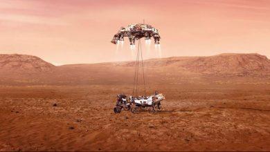 Photo of NASA Mars Perseverance Rover จะลงจอดที่ Jezero Crater บนดาวอังคารซึ่งเป็นวันประวัติศาสตร์ของ NASA 18 กุมภาพันธ์ 2564 |  NASA Mars Perseverance Rover: วันประวัติศาสตร์ของ NASA 18 กุมภาพันธ์ 2021, Rover Will Land บนพื้นผิวที่อันตรายที่สุดของดาวอังคาร