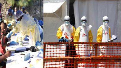 Photo of อีโบลา vs โควิด -19 กินีรายงานการระบาดของอีโบลาครั้งแรกที่แจ้งเตือน 6 ประเทศในแอฟริกา |  ทั่วโลกหวาดกลัวไวรัสนี้หลังจาก Coronavirus ปัญหาของ WHO แจ้งเตือนไปยังประเทศเหล่านี้