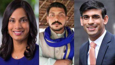 Photo of นิตยสารไทม์ 100 รายชื่อผู้นำที่เกิดใหม่ 5 บุคคลที่มาจากอินเดีย |  รายชื่อผู้นำที่เกิดขึ้นใหม่ 100 คนของนิตยสารไทม์รู้ว่าคนดังของอินเดียคนใดได้รับตำแหน่ง