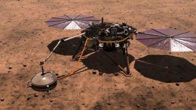 Photo of NASA Mars Perseverance Rover รู้ว่าบทบาทของ Mars Insight ใน NASA Rover's One on Mars |  NASA Mars Rover: พี่ใหญ่ 'Insight' พร้อมต้อนรับ NASA Rover บนดาวอังคารรู้บทบาทของ Mars InSight อย่างไร