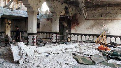 Photo of อัฟกานิสถานมัสยิดระเบิดอัปเดต: ชั้นเรียนทำระเบิดเกิดขึ้นในมัสยิดอัฟกานิสถานมีผู้เสียชีวิต 30 คนจากการระเบิดอย่างกะทันหัน |  อัฟกานิสถาน: ผู้ก่อการร้ายตอลิบาน 30 คนเสียชีวิตในชั้นเรียนการทำ IED ระเบิดกะทันหัน