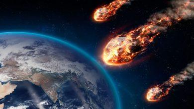 Photo of ดาวเคราะห์น้อยอะโพฟิสรูปภาพเทพเจ้าแห่งความโกลาหล Asteroid Apophis เติบโตอย่างรวดเร็วสู่โลกการแจ้งเตือนของ NASA |  Asteroid Apophis Image: 'God of Destruction' เข้ามาใกล้โลกมากดูภาพแรกของ Asteroid Apophis