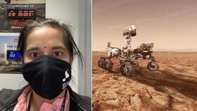 Photo of Swati Mohan นักวิทยาศาสตร์ต้นกำเนิดชาวอินเดียอยู่เบื้องหลังการลงจอดของ NASA Perseverance Rover ที่ประสบความสำเร็จ |  นักวิทยาศาสตร์ต้นกำเนิดชาวอินเดีย Dr Swati Mohan เป็นจุดเชื่อมโยงสำคัญของภารกิจบนดาวอังคารของ NASA ซึ่งเป็นส่วนหนึ่งของโครงการต่างๆ