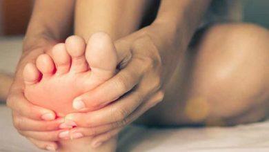 Photo of เท้าของคุณบอกอะไรเกี่ยวกับสุขภาพของคุณอย่าเพิกเฉยต่อสัญญาณเหล่านี้ |  นอกจากนี้เท้ายังแสดงถึงสภาวะสุขภาพหากละเลยสัญญาณเหล่านี้อาจเกิดการเจ็บป่วยที่รุนแรงได้