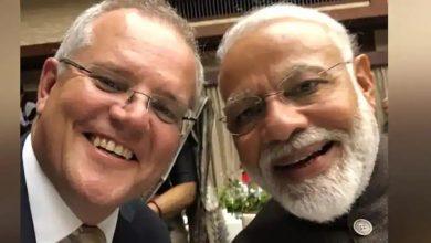 Photo of Facebook News Ban: ออสเตรเลียต้องการความช่วยเหลือจากอินเดีย Scott Morrison เรียก PM Modi |  มอร์ริสันนายกรัฐมนตรีของออสเตรเลียเรียกร้องให้ PM Modi ท่ามกลางความขัดแย้งใน Facebook ขอความช่วยเหลือ
