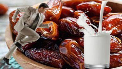 Photo of ประโยชน์ของนมและอินทผาลัมที่ผู้ชายควรบริโภคทุกวัน |  ผู้ชายต้องการให้ตัวเองกระฉับกระเฉงตลอดวันจากนั้นดื่มสิ่งนี้โดยการต้มในนมคุณจะได้รับประโยชน์ที่น่าอัศจรรย์