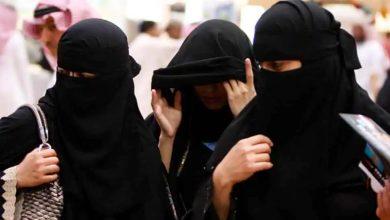 Photo of ตอนนี้ผู้หญิงในซาอุดีอาระเบียสามารถเข้าร่วมกองกำลังติดอาวุธได้แล้ว  รัฐบาลซาอุดีอาระเบียให้สิทธิผู้หญิงอีกครั้งหนึ่งตอนนี้จะเป็นส่วนหนึ่งของ Armed Forces