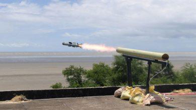 Photo of Dhruvastra และ Helina Missile India ประสบความสำเร็จในการทดสอบขีปนาวุธ Helina และ Dhruvastra ใน Pokhran รู้ทุกอย่างเกี่ยวกับเรื่องนี้ |  Dhruvastra และ Helina Missile: ขีปนาวุธ Dhruvastra จะทำลายรถถังของศัตรูในพริบตาเร็ว ๆ นี้จะเข้าร่วมกองทัพ