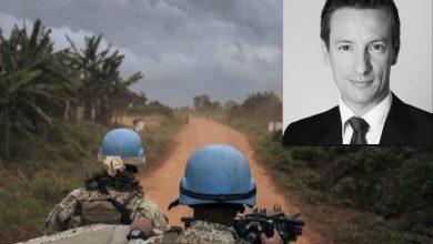 Photo of Luca Attanasio เอกอัครราชทูตอิตาลีถูกสังหารในคองโก |  กบฏโจมตีขบวนรถของสหประชาชาติทูตของประเทศนี้เสียชีวิต