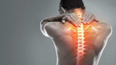 Photo of นิสัยประจำวันที่ทำร้ายกระดูกสันหลังและทำให้คุณปวดหลัง |  อาการปวดหลังและหลังเป็นสาเหตุของนิสัยที่ไม่ดีเหล่านี้ทุกวันเนื่องจากความเสียหายอย่างหนักต่อกระดูกสันหลัง