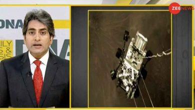 Photo of การวิเคราะห์ดีเอ็นเอภารกิจ NASA Perseverance rover Mars |  รถแลนด์โรเวอร์ของ NASA บันทึกบนดาวอังคารเสียงที่นักวิทยาศาสตร์ได้ยินนักวิทยาศาสตร์จะได้รับข้อมูลสำคัญเหล่านี้