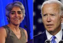 Photo of ทีมอินเดียนอีกคนใน Bidens: Kiran Ahuja ได้รับการเสนอชื่อให้ดำรงตำแหน่งหัวหน้าสำนักงานบริหารงานบุคคล |  Joe Biden แสดงความเชื่อมั่นต่อ Kiran Ahuja ทนายความชาวอินเดียซึ่งได้รับความไว้วางใจจากแผนกที่สำคัญที่สุด