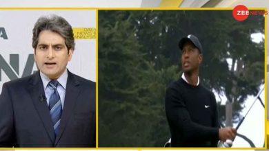 Photo of วิเคราะห์ดีเอ็นเอตีกอล์ฟแชมป์เสือป่าในโรงพยาบาลหลังอุบัติเหตุทางรถยนต์ครั้งใหญ่ |  ชีวิตของนักกอล์ฟ Tiger Woods เป็นแรงบันดาลใจให้คุณต่อสู้กับความยากลำบากรับรู้เรื่องราวของพวกเขา