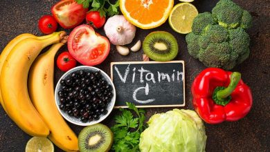 Photo of อาหารที่มีวิตามินซีมากกว่าส้มเริ่มกินตั้งแต่วันนี้ |  อาหารทั้ง 5 ชนิดนี้มีวิตามินซีมากกว่าส้มอย่าลืมรวมไว้ในอาหารด้วย