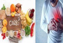 Photo of การรับประทานอาหารที่มีคาร์โบไฮเดรตคุณภาพต่ำสูงซึ่งเชื่อมโยงกับอาการหัวใจวายและความเสี่ยงต่อการเสียชีวิตการศึกษาใหม่กล่าว |  การทานคาร์โบไฮเดรตคุณภาพต่ำมากเกินไปจะเพิ่มความเสี่ยงต่อการเป็นโรคหัวใจวายและเสียชีวิต