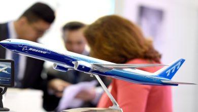 Photo of รัสเซีย: โบอิ้ง 777 ลงจอดฉุกเฉินที่สนามบินนานาชาติมอสโก |  เครื่องบินโบอิ้ง 777 ลงจอดฉุกเฉินในกรุงมอสโกเมืองหลวงของรัสเซียผู้โดยสารทุกคนปลอดภัย