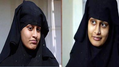 Photo of เจ้าสาวของรัฐอิสลาม Shamima begum สูญเสียการเสนอราคาทางกฎหมายเพื่อกลับสหราชอาณาจักรเพื่อต่อสู้เพื่อขอสัญชาติ |  'เจ้าสาวของรัฐอิสลาม' ถึงชามิมาเบกัมซึ่งเป็นข่าวช็อกครั้งใหญ่จากสหราชอาณาจักร  อังกฤษต้องการที่จะกลับมา