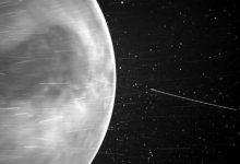 Photo of Parker Solar Probe ของ NASA ถ่ายภาพดาวศุกร์ซึ่งทำให้นักวิทยาศาสตร์ทั่วโลกตกตะลึง |  ภาพถ่ายของดาวเคราะห์วีนัสที่ซ่อนอยู่นักวิทยาศาสตร์จากทั่วโลกต่างประหลาดใจ