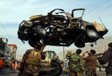 Photo of อังกฤษจะร่วมกับ NATO เพื่อต่อต้านกลุ่มตอลิบานในอัฟกานิสถานนายกรัฐมนตรีอังกฤษบอริสจอห์นสัน |  อังกฤษจะยังคงร่วมมือในการต่อสู้กับตอลิบานยืนยันที่จะนำสันติภาพมาสู่อัฟกานิสถาน