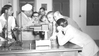 Photo of วันวิทยาศาสตร์แห่งชาติ 2564 รู้เรื่องวันนี้และ CV Raman science |  วันวิทยาศาสตร์แห่งชาติ 2564: วันวิทยาศาสตร์วันนี้!  ISRO รำลึกถึงวันนี้ของ Bharat Ratna CV Raman