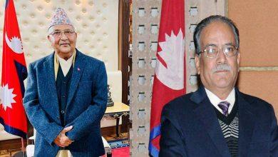 Photo of ใครจะเป็นคนใหม่ของเนปาล?  kp sharma oli พูดว่าเอาฉันออกจาก pm post ถ้าคุณทำได้ |  วิกฤตการเมืองเนปาล: ความท้าทายที่เปิดกว้างของ PM KP Sharma Oli ต่อฝ่ายตรงข้ามกล่าวว่าสิ่งที่ยิ่งใหญ่นี้