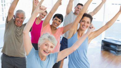 Photo of การออกกำลังกายแบบแอโรบิคจะช่วยชะลอการสูญเสียความทรงจำในผู้ป่วยโรคสมองเสื่อม |  หากผู้ป่วยโรคสมองเสื่อมออกกำลังกายแบบแอโรบิคก็จะมีปัญหาในการสูญเสียความทรงจำน้อยลง