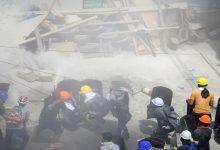 Photo of เมียนมาร์: ตำรวจเปิดฉากยิงผู้ประท้วงขณะรัฐมนตรีอาเซียนเตรียมเจรจา |  วงจรการปราบปรามการปกครองของทหารยังคงดำเนินต่อไปในเมียนมาร์ซึ่งเกิดขึ้นก่อนการประชุมรัฐมนตรีของประเทศอาเซียน