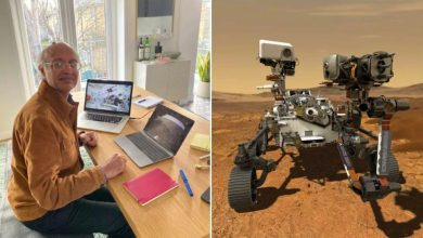 Photo of Mars Perseverance Rover นักวิทยาศาสตร์ต้นกำเนิดชาวอินเดียศาสตราจารย์ Sanjeev Gupta ควบคุม Perseverance Rover ของ NASA จากแฟลต 1 bhk ในลอนดอน  NASA Mars Perseverance Rover: นักวิทยาศาสตร์ภารกิจชาวอินเดีย Sanjeev Gupta ควบคุมภารกิจดาวอังคารจากแฟลต 1 Bhk ในลอนดอน