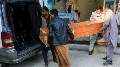 Photo of ผู้ก่อการร้ายยังคงเล่นเกมนองเลือดในอัฟกานิสถานพนักงาน 7 คนถูกยิงเสียชีวิต