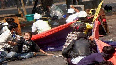 Photo of กองทัพเมียนมาสังหารนางฟ้าต่อต้านรัฐประหารสโลแกนเสื้อยืดของเธอทุกอย่างจะโอเคหายไปไวรัล |  Myanmar Coup: เรื่องราวของแองเจิลอายุ 19 ปีที่เสียชีวิตเพื่อช่วยชีวิตผู้อื่นจะทำให้คุณมีอารมณ์