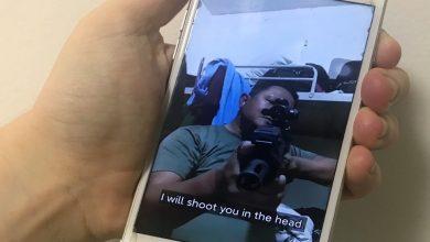 Photo of Myanmar Coup: ทหารใช้ TikTok คุกคามผู้ประท้วงบอกว่าฉันจะยิงใครก็ตามที่ฉันเห็น |  กองทัพเมียนมาขู่เข่นฆ่าผู้ประท้วงในวิดีโอ TikTok – ถ้าคุณออกไปคุณจะฆ่า