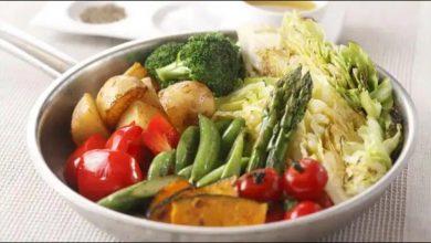 Photo of การศึกษาใหม่ระบุว่าการรับประทานอาหารมังสวิรัติอาจทำให้สุขภาพกระดูกไม่ดี |  อาหารมังสวิรัติช่วยในการสูญเสียกระดูกทำให้กระดูกอ่อนแอ: การศึกษา