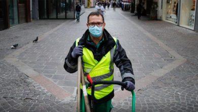 Photo of Ludovic Franceschet คนกวาดถนนในปารีสกลายเป็นคนดัง TikTok |  Street Sweeper Franceschet ไม่น้อยไปกว่าดาราในฝรั่งเศส TikTok มีผู้ติดตาม 59,000 คน